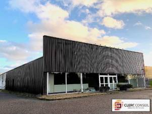 Location - Local commercial 400m² - Plateau ouest